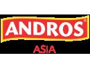Andros, Китай.