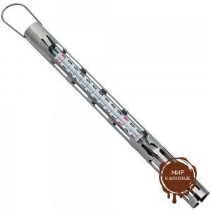 Термометр для карамели 30 см, 1 шт.