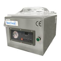 Упаковщик вакуумный STARFOOD 300TЕ/А, 1 шт.