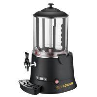 Аппарат для приготовления горячего шоколада ECOLUN 10L ( черный), 1 шт.
