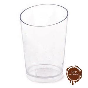 Креманка БИЖУ круг кристалл 60 мл, 600 шт.