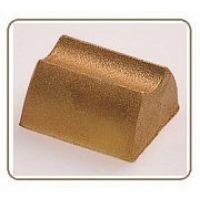 """Форма для конфет - """"Цилиндр с выемкой"""" (PMA 1901), шт."""