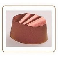 "Форма для конфет - ""Овал"" (PMA 1907), шт."