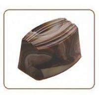 "Форма для конфет - ""Овал"" (PMA 1909), шт."