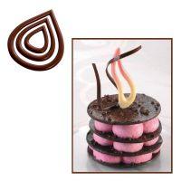 Форма для изготовления шоколадных фигурок (P20-D023), шт.
