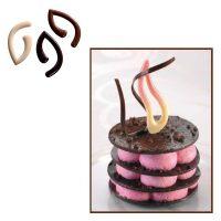 Форма для изготовления шоколадных фигурок (P20-D024), шт.