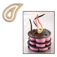 Форма для изготовления шоколадных фигурок (P20-D025), шт.
