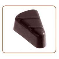 """Форма для конфет - """"Треугольник"""" (PMA 1029), шт."""