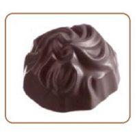 """Форма для конфет - """"Трюфель"""" (PMA 1037), шт."""
