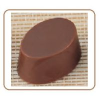 "Форма для конфет - ""Овал"" (PMA 1074), шт."