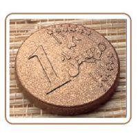 """Форма для конфет - """"1 Евро"""" (PMA 1467), шт."""