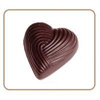 """Форма для конфет - """"Сердце"""" (PMA 1513), шт."""