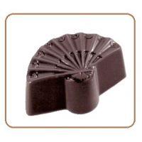 "Форма для конфет - ""Веер"" (PMA 1525), шт."