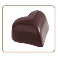 Форма для конфет ПРАЛИНЕ любовь2 MA1526, 1 шт.