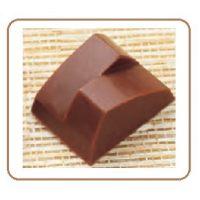 """Форма для конфет - """"Две пирамиды""""  (PMA 1604), шт."""