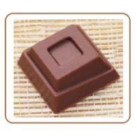 """Форма для конфет - """"Квадратная пирамида"""" (PMA 1606), шт."""