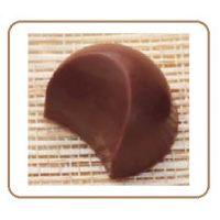 """Форма для конфет - """"Полумесяц"""" (PMA 1609), шт."""
