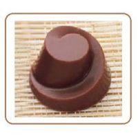"Форма для конфет - ""Запятая"" (PMA 1610), шт."