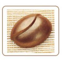"""Форма для конфет - """"Кофейное зерно"""" (PMA 1612), шт."""