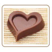 """Форма для конфет - """"Сердце"""" (PMA 1613), шт."""