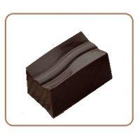 "Форма для конфет - ""Волна"" (PMA 1625), шт."