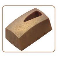 """Форма для конфет - """"Прямоугольник"""" (PMA 1628), шт."""