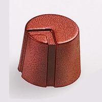 "Форма для конфет - ""Круг"" (PMA 1802), шт."