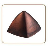"Форма для конфет - ""Пирамида"" (PMA 1972), шт."