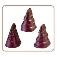 """Форма для конфет - """"Елки"""" (PMA 1975), шт."""