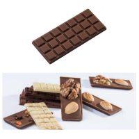 """Форма - """"Плитка шоколада"""" (PMA P2007), шт."""