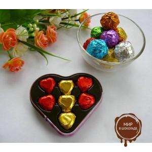 Упаковочная фольга для конфет