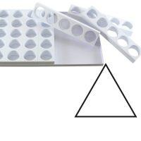 """Большая форма для пирожных - """"Треугольник"""" (PMonop C004), шт."""