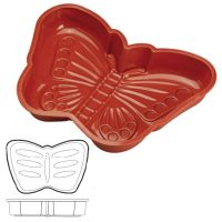 """Форма для выпечки HappyFlex - """"Бабочка"""" (HF 01256), шт."""