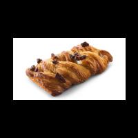 Кленовый пекан плетенка, 48 шт