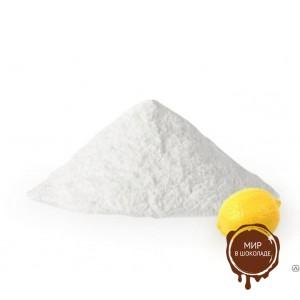 Кислота лимонная, Китай, 25 кг.