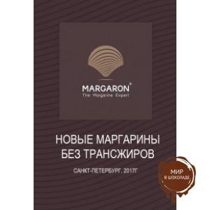 Маргарин для выпечки Маргарон CRUSTO Vita 33, 20 кг.
