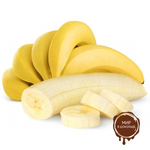 Начинка продукт молокосодержащий Банан Avalanche, 13 кг.