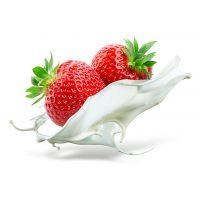 Начинка продукт молокосодержащий Клубника со сливками Avalanche, вед. 13 кг
