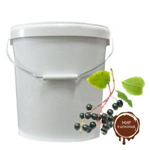 Начинка плодово-ягодная термостабильная Черемуха 4.1.4.3, 20 кг.