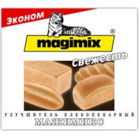 """Улучшитель """"Мажимикс"""" белый Россия (10 кг)"""