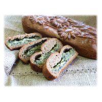 Сухая смесь для ржаного хлеба Roggen 50 (меш. 25 кг)