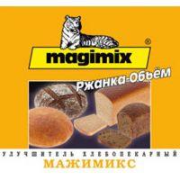 """Улучшитель """"Мажимикс""""  оранжевый Россия (10 кг)"""