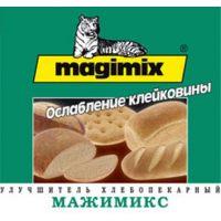 """Улучшитель """"Мажимикс"""" зеленый Россия (10 кг)"""