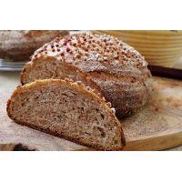 """Смесь для приготовления хлебобулочных изделий """"Хлебные традиции - Гречневая"""" 50 (меш. 25кг)"""