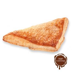 Пирожок с вишневой начинкой 120 гр, кор. 60 шт.