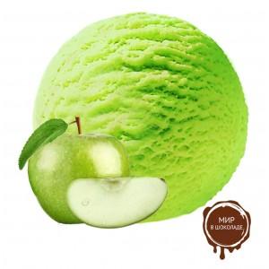 Сорбет Зеленое Яблоко, 1.9 кг.