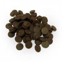 Шоколад темный  Ariba Fondente Dischi 72 % (38/40), 10 кг.