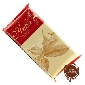 Горький шоколад Ариба Фонданте Пани 72 % (38/40) (Ariba Fondente Pani), 4 шт*2.5кг
