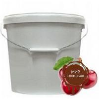 Начинка плодово-ягодная термо Вишня 4.1.6.1., 20 кг.