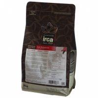 Шоколад молочный Мадагаскар 38%, Irca, 1 кг.
